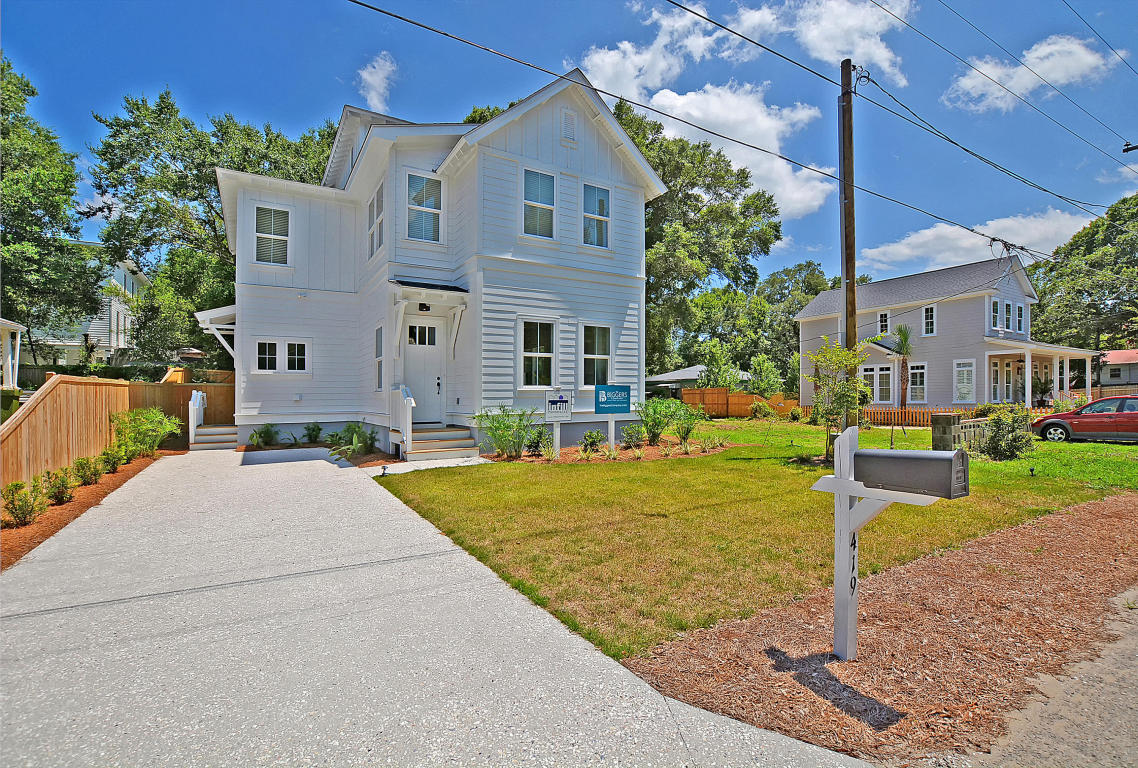 419 King Street, Mount Pleasant, SC 29464